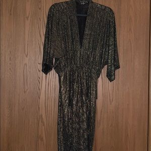 NWT Lulu's Gatsby Dress Size M Runs Big